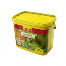 Trávníkové hnojivo podzimní LK-B 250 WOLF-GARTEN 6,25 kg