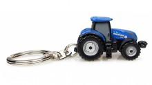 Přívěsek na klíček Traktor NEW HOLLAND T7.225 (2016)