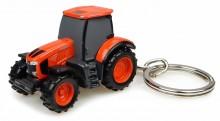 Přívěsek na klíček Traktor KUBOTA M7171