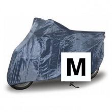 Plachta ochranná na motocykl 2 x 1,2 x 0,8 m Nylon