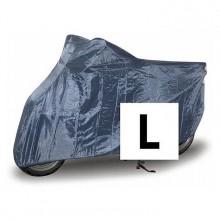 Plachta ochranná na motocykl 2,2 x 1 x 1,2 m Nylon