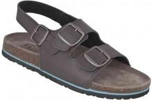 Obuv ARDON MERKUR sandál hnědý