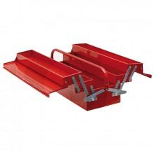 Box na nářadí plechový GRANIT rozkládací