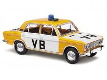 Auto LADA 1500 Veřejná Bezpečnost BUSCH 50508