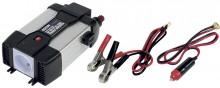 Měnič napětí CONVERGYS 12V/230V/400W