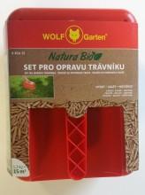 Osivo NATURA BIO REPARATUR R-RS 15 WOLF-Garten 1,2 kg s aplikátorem