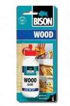 Lepidlo BISON WOOD GLUE 75 g dřevo