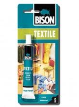 Lepidlo BISON TEXTILE 50 ml