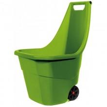 Vozík zahradní LOAD&GO 55L zelený