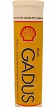 Plastické mazivo SHELL GADUS S2 V220 AD 2 400 g kartuše