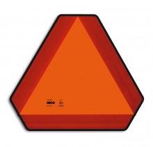 Trojúhelník hliníkový TH TRO002