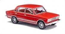 Auto LADA 1600 červená BUSCH 50559