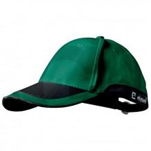 Čepice kšiltovka ELYSEE zelená