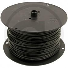 Kabel 1 pramenný PVC 1 CMSM černý