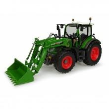 Traktor FENDT 516 Vario UNIVERSAL HOBBIES UH 4981