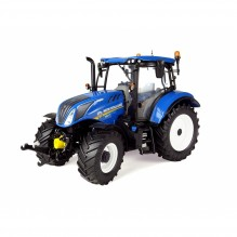 Traktor NEW HOLLAND T6.175 UNIVERSAL HOBBIES 4921