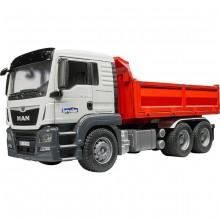 Auto nákladní MAN TGS BRUDER 03765