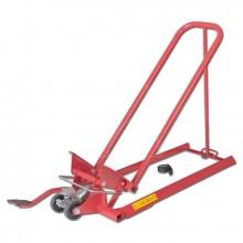 Zvedák zahradních traktorů do 300 kg hydraulický