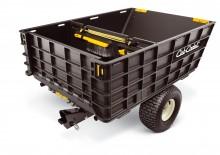 Vozík přívěsný CC HAULER UNIVERSAL 400 kg skládací