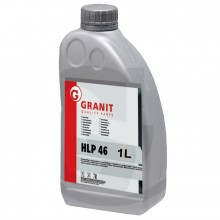 Olej GRANIT hydraulický HLP 46 1L