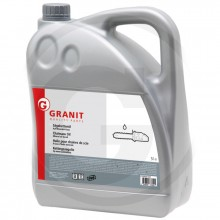 Olej GRANIT na pilové řetězy 5L