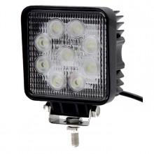 Světlomet diodový pracovní LED 12V/24
