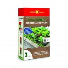 Hnojivo NATURA BIO N-HB salát 0,8 kg WOLF-Garten