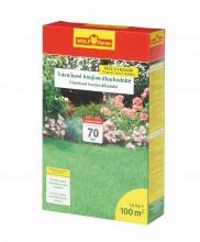 Trávníkové hnojivo dlouhodobé LD-A 100 WOLF-Garten 1,6 kg