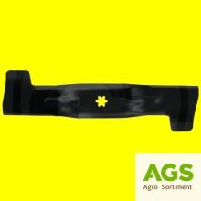 Nůž žací na traktor MTD, WOLF, CUB CADET 470 mm levý
