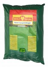 Trávníkové hnojivo dlouhodobé L-PE 250 WOLF-Garten 4,5 kg