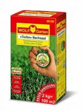 Travní osivo na dosev SR 100 WOLF-Garten 2 kg