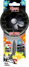 Osvěžovač vzduchu HIPPY BLACK MA-FRA