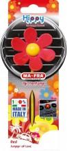 Osvěžovač vzduchu HIPPY RED MA-FRA