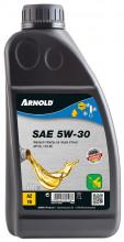 Olej motorový MTD SAE 5W-30 1L