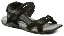 Obuv HONOLULU sandál černý