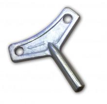 Klíček KOVAP 0301