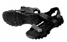Obuv WULIK CRV sandál černý