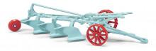 Pluh rigolovací 3 radličný BUSCH 59914