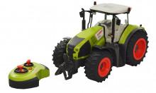 Europlay RC Traktor CLAAS AXION 870 na dálkové ovládání