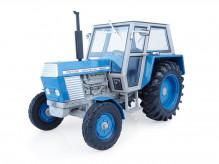 Traktor ZETOR CRYSTAL 8011 veterán UNIVERSAL HOBBIES UH5246