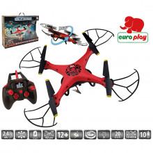 Europlay RC Dron SKY DEFENDER na dálkové ovládání