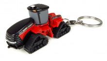 Přívěsek na klíček Traktor CASE QUADTRAC 620 UNIVERSAL HOBBIES 5826