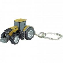 UNIVERSAL HOBBIES UH 5839 Přívěsek na klíček Traktor CHALLENGER 1050 1:128