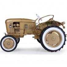 Traktor DEUTZ D25 GOLD EDITION UNIVERSAL HOBBIES UH 5210