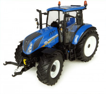 Traktor NEW HOLLAND T5.120 UNIVERSAL HOBBIES UH 4957
