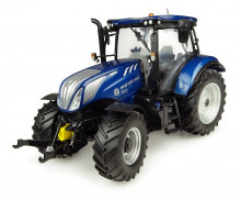 Traktor NEW HOLLAND T6.175 Blue Power UNIVERSAL HOBBIES UH 4959