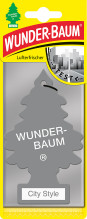 Stromeček osvěžovač WUNDER-BAUM CITY STYLE