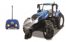 MAISTO RC Traktor NEW HOLLAND T8.320