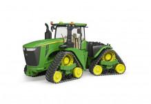 Traktor JOHN DEERE 9620RX BRUDER 04055