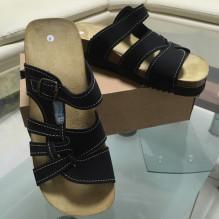 Obuv pracovní sandál TENERIFE 1-P černý